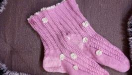 Носочки женские ′ Нежность′