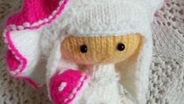куколка Мухоморка