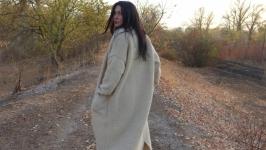 кардиган - пальто