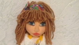 Кукла Христина