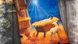 Іконка до Новорічних свят