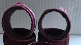Кольца для текстильных салфеток.