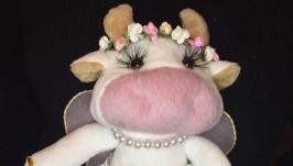 Корова Муся