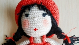 Кукла Джуни