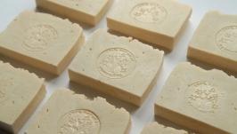 Мыло ручной работы ′Жасмин′