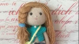 Куколка Элис