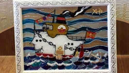 ′Задорный кораблик′