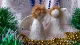 Рождественский Ангелочек