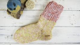 В′язані шкарпетки 31-32р