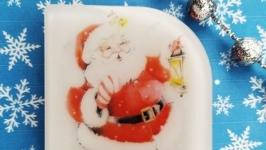 Мыло ′Дед Мороз′