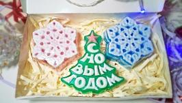 Набор мыла ′Новогодний′