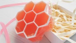 Мыло ′Соты′ с медовым ароматом