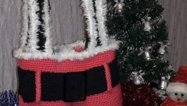 Штанишки Деда Мороза