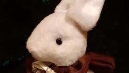заяц Шоколадка