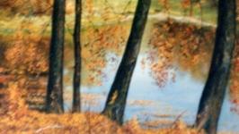 Цвета осени  The Colors of Autumn