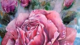 ′Розовое утро′