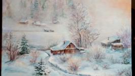 ′Зимнее утро′