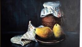 ′Спелые груши′