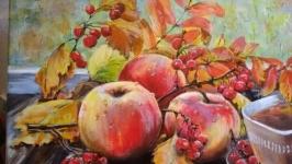 ′Осенняя палитра′