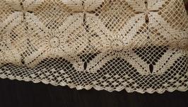linen tableclotch