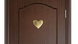 Декоративная накладка для мебели из дерева - отличный подарок для близких