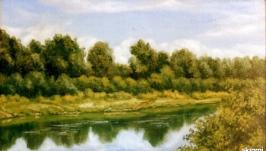 Иня  Inia River