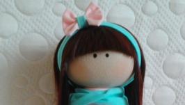 Кукла Алёнка