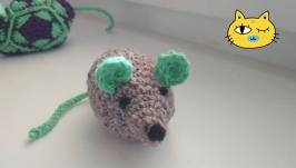 Мышь для котейшества
