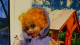 Куклы для души