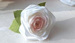 Закролка с миниатюрной трояндой