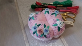 Pin cushion Pink Dream