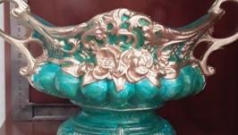 ваза интерьерная