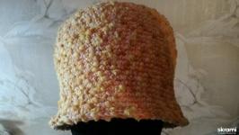 Шляпка Мимоза