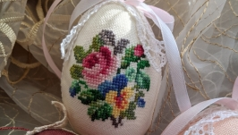 Easter egg, Easter decor, pysanka