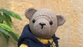 Мишка в стиле Teddy