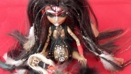 Кукла ′Шаманка′