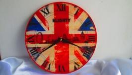 Настенные часы ′Британия′