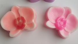 Мыло ручной работы ′Орхидея′
