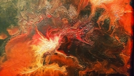 ′Огненный цветок′