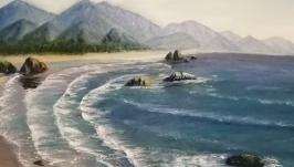 Картина ′Океан′