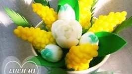 Букет ′Весенние цветы′