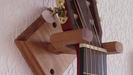 Кронштейн для гитары настенный