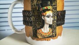 Чашка ′Нифертити′