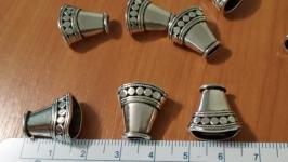 Концевик для жгута 16 мм