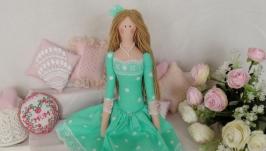 Кукла Тильда 48см Миранда