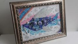 ′Синяя Рыба Удачи′