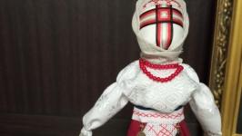 Оберег кукла Берегиня