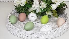 Подставка для кулича и яиц