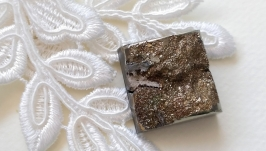 Ammonite geode