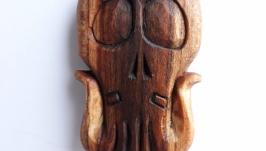Pendant ′Skull-Octopus′